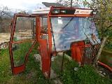 Cabina Fiat Eurocab