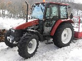 Trattore New holland  L75