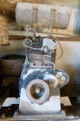 Motore  Vincenzi orazio e ruggerini rubiera