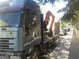 Autocarro  Iveco eurostar 260/42