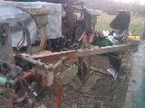 Aratro trivomere  Vd 100 keverland