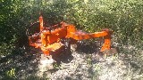 Aratro  Otma dpa 700 bivomere
