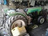 Agrifull  Fiat sprint 50