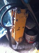 Martello lifton  Mini escavatore 70 kg