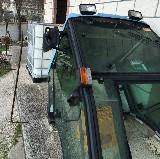 Cabina Landini Per trattori advantage rex