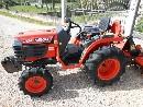 Trattore kubota b1610 for Attrezzi agricoli usati lazio