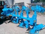 Aratro trivomere  Samadoval 2 piu 1