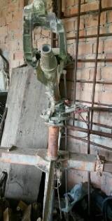 Gettone  Per irrigazione