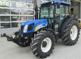 Trattore New holland  T4030