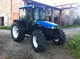 New holland  Tnd 75 dt