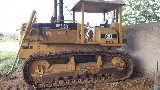 Caterpillar  D6esr