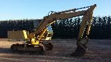 Escavatore cingolato  Macmoter m7