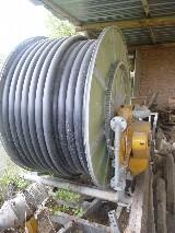 Attrezzatura irrigazione  Mod 82/2000 valducci