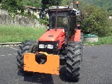 Trattore Same  Explorer 80 top ii dt