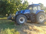 New holland  T 8 300