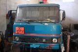 Camion cisterna Fiat 100/13 trasporto gasolio
