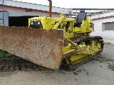 Bulldozer  D6c caterpillar