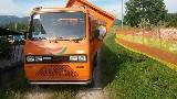 Transporter  Linea 4x4 comaca