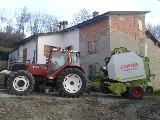 Trattore Fiat  Agri 120