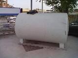 Cisterna serbatoio  Badiali 5000 lt
