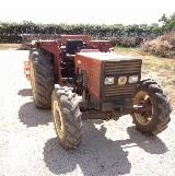 Trattore Fiat  60/66