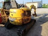 Mini escavatore  Pc20 komatsu