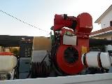 Atomizzatore Lombardini Citizen 52 hp