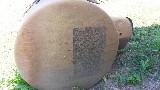 Cisterna  Lt 2.500