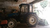 Trattore New holland  T3f