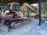 Escavatore  Pc60.7 komatsu