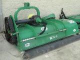 Trinciatrice semiforestale  G2 180 geo