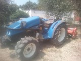 Trattore New holland  Tce 55