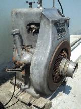 Motore  Ra 80 ruggerini