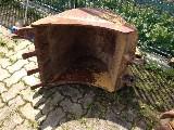Retroescavatore  Camec