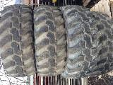 4 pneumatici  Sp t9 dunlop