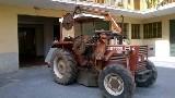 Fiat  Geotech 65-90 dt 20.4