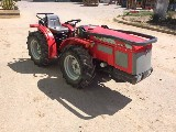 Carraro a.  Supertigre 5500