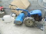 Motocoltivatore Sep 1700 special