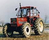 Cabina Fiat 680
