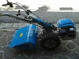 Motocoltivatore Bertolini 403 anno 2013