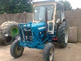 Trattore Ford  4000