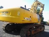 Escavatore New holland E485