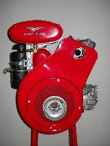 Motore  Cc 500 anni 50/60 moto guzzi