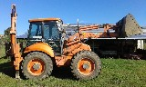Terna New holland Hitachi fb200 4ws