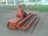 Erpice rotante  Maschio 3 metri