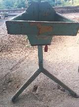 Molino elettrico  A martelli con motore trifase