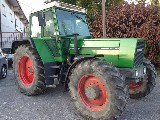 Fendt  Favorit 611 turbomatik lsa