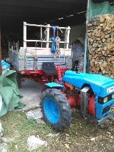 Motoagricola Pasquali 956