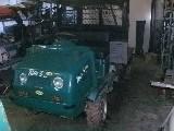 Macchina agricola Lombardini 4x4 gasolio