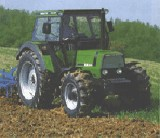 Deutz fahr  Dx 4.50 turbo